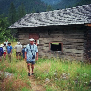 buckskin bills museum tours on the salmon river