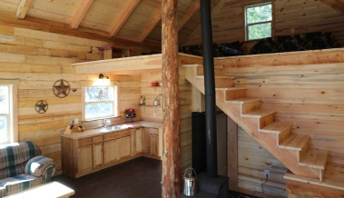 idaho vacation rental on the salmon river